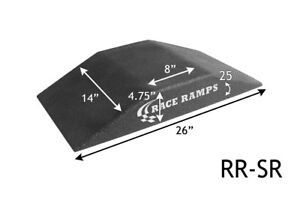 Race Ramps 4 75 Lift Garage Or Display Show Ramps Rr sr Pair Of 26 L Ramps