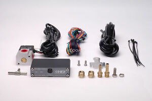 New Hybrid Hdi Turbo Electronic Boost Controller Ebc r Universal