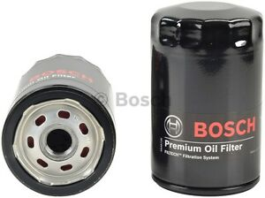 12 X New Bosch 3430 Spin on Premium Engine Oil Filter Gmc Chevrolet Hummer Buick