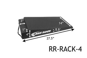 Race Ramps Rack Ramps Pair Of Ramps For Use With Lift 27 5 X 4 Lift Rr rack 4