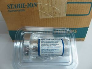 Granville Phillips 360 Stabil ion Gauge 360120