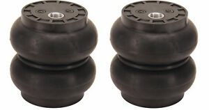 Ss5 Slam Bag Pair Air Ride Suspension 5 5 Round 1 2 Npt Port Ss 5 Two