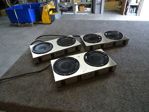 3 Bunn o matic Wx 2 Double Hot Plate Burner Warmer Coffee Restaurant Commercial
