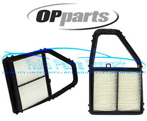 Op Parts Air Filter For Honda Civic 2001 2005 1 7l High Quality New Ala 1313 4p