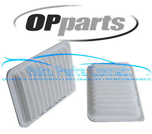 Op Parts Air Filter For Scion Toyota Corolla Corolla Im Matrix Yaris 2007 2017