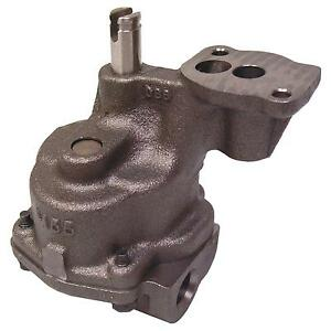 Melling Oil Pump High Volume M55hv Chevy Sbc V8 V6 283 327 350 400