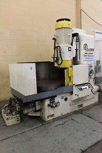 40 Jotes Rotary Surface Grinder Stock 64252