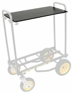 Rock N Roller Rsh10q Quick Set Shelf For R8 R10 And R12 Multi carts