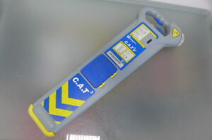 Radiodetection Cat3v Cable pipe Locator