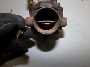Oliver 77 Gas Carburetor