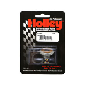 Holley 125 85 Holley Carburetor 8 5 Power Valve Replacement Gasket washer