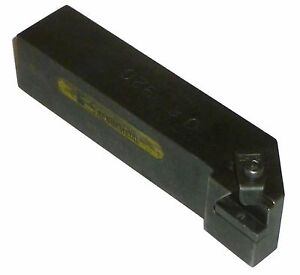 Kennametal Nsl 204d 1 Square Shank Top Notch Tool Holder
