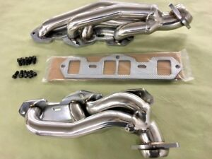 1972 Oldsmobile 350 Cutlass 442 Headers Dual Exhaust Manifold Small Block