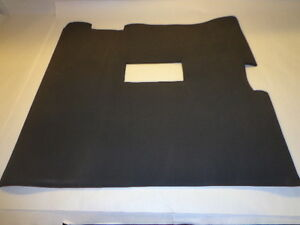 70 74 Cuda Challenger Foam Rubber Gas Tank Pad 3 8 Inches Thick