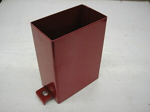 Ih Farmall Cub Cub Lo Boy New Tool Box For Tractors 18 6 83