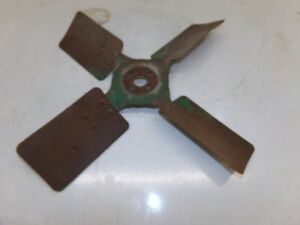 Oliver 1600 Tractor Fan Blade