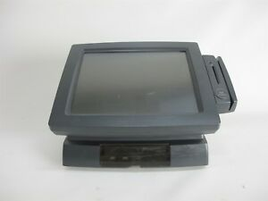 Ncr Flytech Pos462 Point Of Sale Pos Terminal P1 462 81 0nn Centos