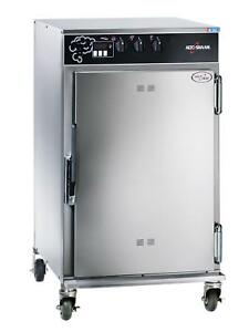 Alto shaam 1000 sk ii Halo Heat Electric Slo Cook And Smoker Oven Single