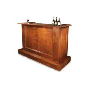 Lakeside 76620 60 wx30 d 47 1 2h Rivage Ii Portable Bar W 50lb Ice Bin