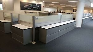 Used Office Furniture Used Steelcase 900 File Cabinets