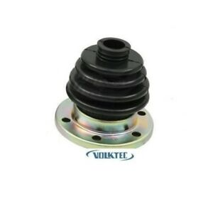 Boot Cv Joint Vw Volkswagen Beetle Super Beetle Karmann Ghia With Irs 1968 On