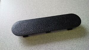 97 04 Corvette C5 Door Panel Handle Plug Screw Cover Trim Single Either Side New