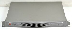Polycom Readimanager Se200 Video Conferencing Device Series Power Tested
