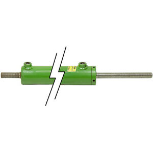 2x24x1 Double Acting Hydraulic Cylinder 9 8291