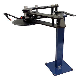Bolton Tools Manually Operated Tube Pipe Bender Tb 3