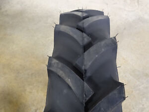 New 7 50 20 Starmaxx Tr 60 R 1 Lug Farm Tractor Implement Tire With Tube 8 Ply