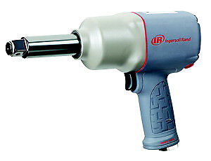 Ingersoll Rand Co 2145qimax 3 3 Extnded Anvil 3 4 Drive Quiet Air Impact Wrench