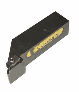 Kennametal Nrr 243d 1 Square Shank Top Notch Threading Grooving Holder