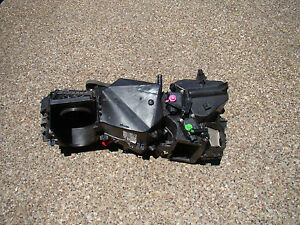 Porsche Oem 911 996 And Boxster 986 Heater Core Climate Housing Box Assembly