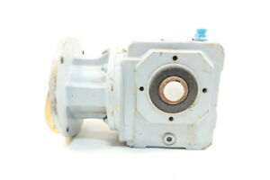 Stober Drives S102ab0280mr142 050 27 9 1 Right Angle Gear Reducer