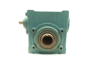 New Dodge 30s30h Tigear 2 30 1 Right Angle Gear Reducer