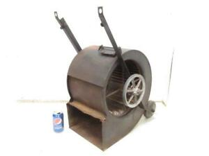 13 Squirrel Cage Centrifugal Ventilation Fan Blower