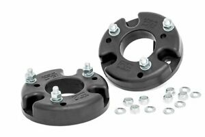 Rough Country 2 Leveling Kit Fits 2009 2020 Ford F150 17 18 Raptor Bolt On