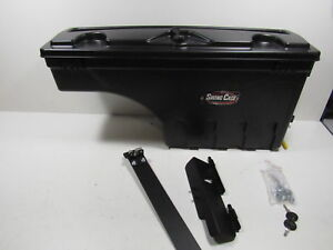 Undercover Sc400p Swingcase Truck Storage Box Passenger Side Black