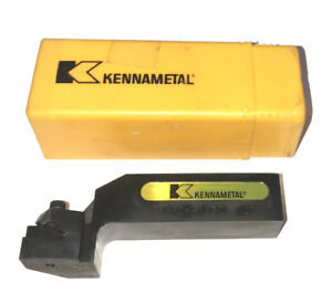 New Kennametal Nsr dh 163c 1 Square Shank Top Notch Tool Holder