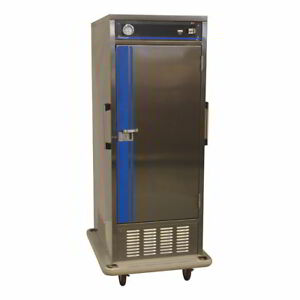 Carter hoffmann Phb480he Full Size Insulated Mobile Refrigerated Cabinet