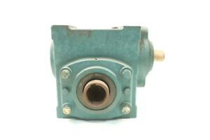 Dodge 23s30h Tigear 2 Right Angle Gear Reducer 30 1