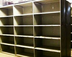 Industrial Metal Shelving 8 17 Feet Tall