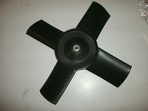 Radiator Cooling Fan Motor Blade Mgb 77 80 Made In The Uk Quality Part