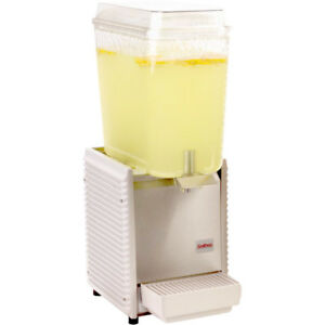 Gmcw D15 4 Crathco Cold Beverage Dispenser W 5gal Capacity Bowl