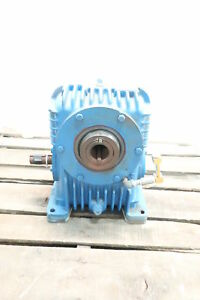 Cone Drive Shu35a975 2 Right Angle Gear Reducer 5 1