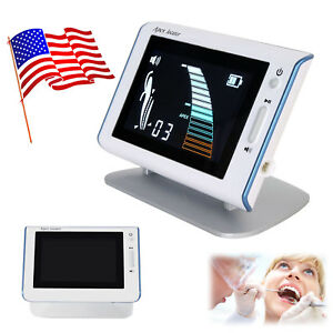 Dental Equipment Dte Dpex Iii Endodontic 4 5 lcd Root Canal Finder Apex Locator