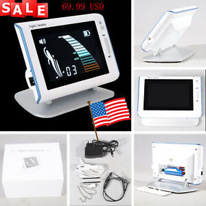 Dental Root Canal Finder Apex Locator Endodontic Dte Dpex Iii Style Lcd Colorful