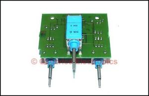 A5 Potentiometer Assembly For 222 222a 224 222ps Portable Oscilloscopes