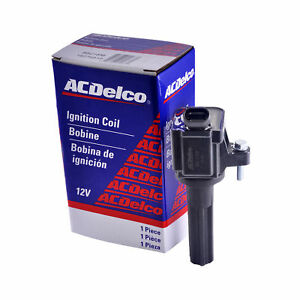 Acdelco Ignition Coil Bs c1558 For Chevrolet Gmc Hummer Buick Isuzu Saab 06 12