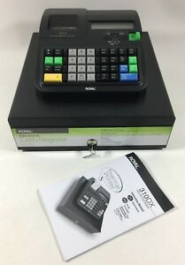 Royal 310dx Electronic Cash Register Management System Drawer Lcd Display Nwob